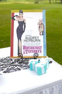 breakfast at tiffany's | polka dots and picket fences
