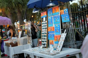key west | polka dots and picket fences