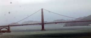 san francisco | polka dots and picket fences