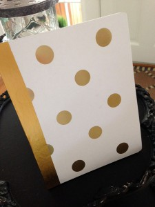 friday's favorites | polka dots and picket fences