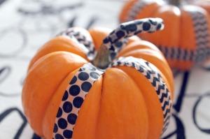 washi wednesday vii | polka dots and picket fences