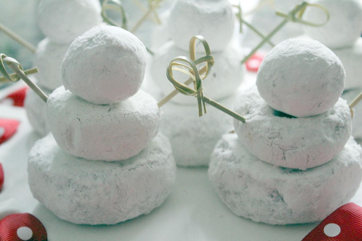 snowmandonut7