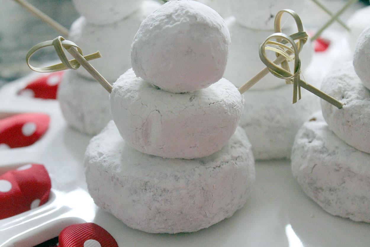 snowmandonut8